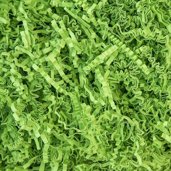 Füllmaterial - Presentfill - Apfelgrün