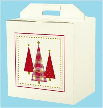 f r flaschen weihnachtsverpackungen fausto b2b. Black Bedroom Furniture Sets. Home Design Ideas