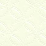 Dekor Matelasse Bianco