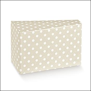 Schachtel Törtchen - Fetta Torta - Dekor Atelier Tortora