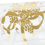 Dekor Trasparente Oro
