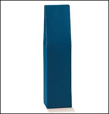 Flaschenkarton - Dekor Blu Scia