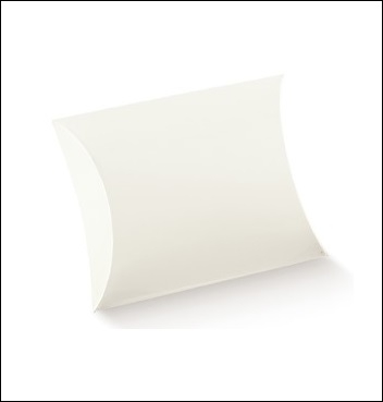 Schachtel Fixbox - Busta - Dekor Bianco