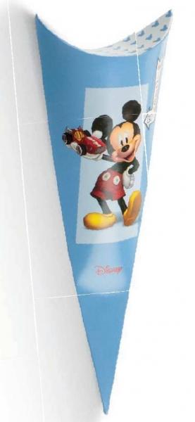 CONO BUSTA - Dekor Mickey Go