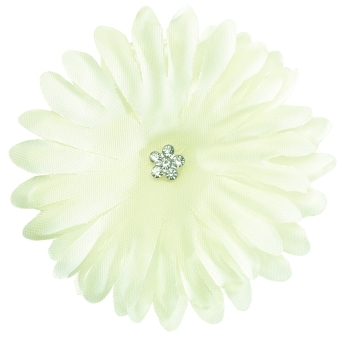 Dekoration Blume - Margherita Strass