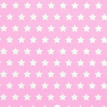 Dekor Star Rosa