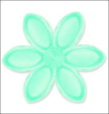 Dekoration Blume - CHIUDIPACCO MARGHERITA