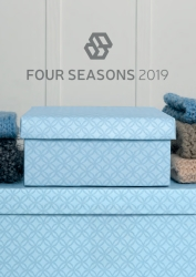 Firma Fausto - Katalog Four Seasons 2019