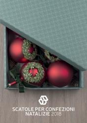 Firma Fausto - Weihnachtskatalog 2018