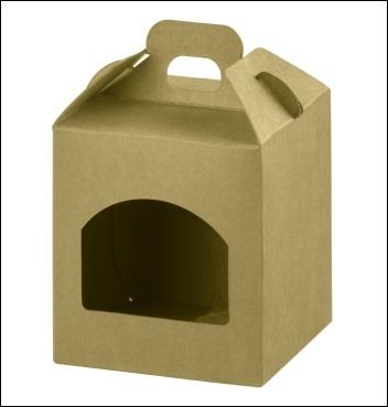 Dosenverpackung - Verpackung für 1 Dose